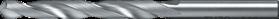 Spiraalboor standaard DIN 338- 11.600 - DIN 338' cil. schacht' korte uitvoering' spaanhoek 3°