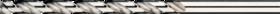 HSS-E - Spiraalboor - P.T. - DIN 340 - 11.820