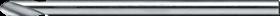 NC-Centreerboor- 15.640 - extra lange uitvoering