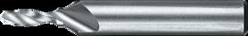 Centreerboor- 15.820 - DIN 332-A' voor centreerboringen volgens DIN 332/2' cil. schacht