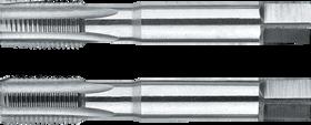 Handtap' BSP (gasdraad)- 21.400 - ISO 529' 55°