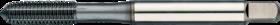 Roltap' Metrisch- 26.160 - DIN 2174' 60°' verdikte schacht' voorvorming 3 gangen