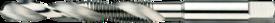 Boortap combi' Metrisch- 26.700 - 60°