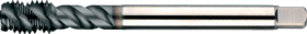 Machinetap voor blinde gaten' Metrisch- 23.353 - DIN 376