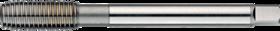 Roltap' Metrisch- 26.101 - DIN 2174' 60°' dunne schacht' voorvorming 3 gangen