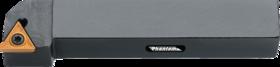 Wisselplaathouder STGCR/L- 72.505 - Mesbeitel STGCR/L' voor wisselplaten TCGT' TCMT