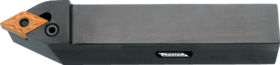 Wisselplaathouder PDNNR/L- 72.280 - Kopieerbeitel PDNNR/L' recht' voor wisselplaten DNMG' DNMX' DNGP