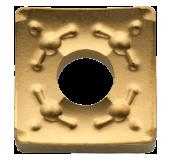 HM-Wisselplaten SNMM- 73.400 -