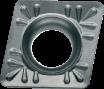HM-Wisselplaten CCMT- 73.565 -