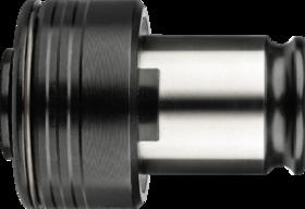 Torax Tapinzetstuk met ratel, DIN, type 48/3 Gr. 3