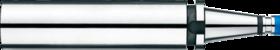 Torax Halfbewerkte gereedschapshouder, SK volgens DIN 2080