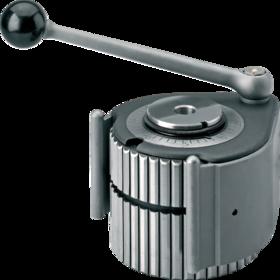 Snelwisselhouder- 85.050 - basishouder voor snelwissel-draaibeitelhouders' repeteernauwkeurigheid 0'01 mm