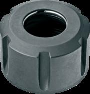 Moer voor spantanghouder- 82.962 - DIN 6499' voor gebruik van gereedschap met inwendige koelkanaal