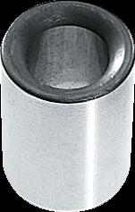 Boorbus- 84.881 - DIN 179-A' in- en uitwendig geslepen' geheel gehard' tolerantie op de boringsdiameter F7' tolerantie op de buitendiameter n6