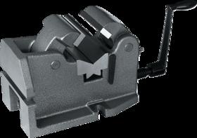 Assenspanklem- 88.270 - voor horizontaal en verticaal gebruik' repeteernauwkeurigheid max. 0'02 mm