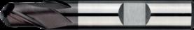 Radiusfrees met middellange snijlengte- 36.228 - DIN 327' cil. schacht met opspanvlak type Weldon (DIN 1835-B)' uit PM staal' voor een optimaal resultaat