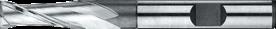 HSS-E - Schachtfrees - Phantom - Weldon - 32.520