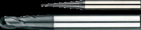 Radiusfrees met middellange snijlengte- 36.285 - Micro-Grain VolHardMetaal