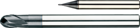 VHM - Radiusfrees - Phantom - Cilindrische schacht - 36.290