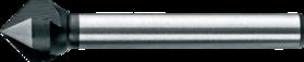 Verzinkboor 90°- 42.535 - DIN 335-C' cil. schacht
