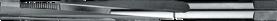 Handruimer- 51.180 - passing H7' voorboren tot 1 mm kleiner dan de gewenste diameter