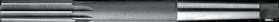 Machineruimer conisch- 51.500 - DIN 208' con. schacht' passing H7