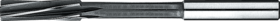 Machineruimer- 51.310 - DIN 212' cil. schacht' spiraalgroeven