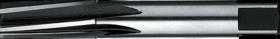 Machineruimer- 51.780 - spiraalgroeven' cil. schacht' voor handgebruik
