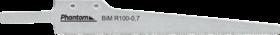 Reciprozaagblad- 64.630 - de minimale afname is per verpakkingseenheid van 5 stuks' voor Flex en SIG