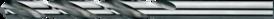 Spiraalborenset metaal- 19.120 - DIN 338' in kunststof cassette' gevuld met boren uit artikelgroep 11.416
