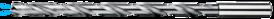 VHM-MG - Spiraalboor - P.T. - DIN 6537 - 15xD - 11.310