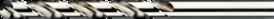 HSS-E - Spiraalboor - P.T. - 8xD - 11.760