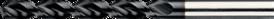 HSS-E - Spiraalboor - P.T. - 8xD - 11.774