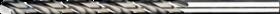 HM-tip - Spiraalboor - P.T. - DIN 340 - 11.840