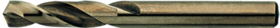 HSS-E - Spiraalboor - P.T. - DIN 1897 - 3xD - 11.160