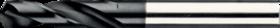 HSS-E - Spiraalboor - P.T. - DIN 1897 - 3xD - 11.167