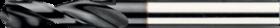 HSS-E - Spiraalboor - P.T. - DIN 1897 - 3xD - 11.174